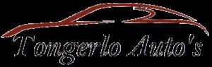 Tongerlo Auto's